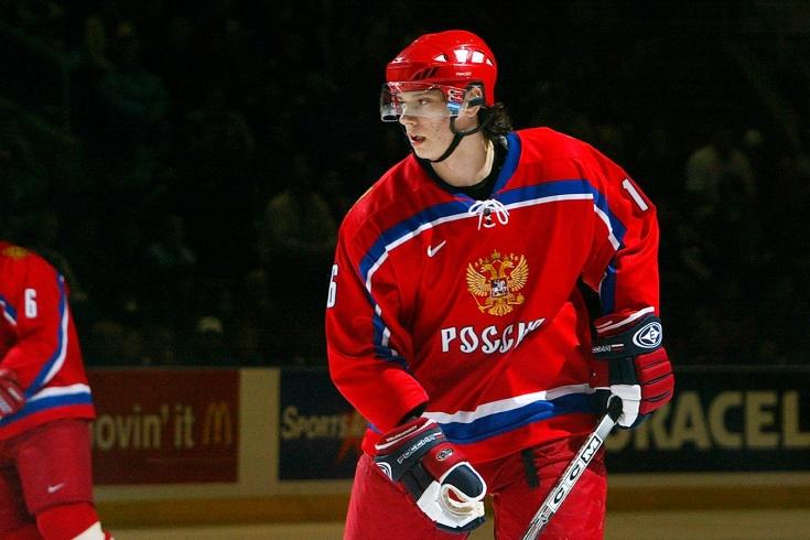 Пропавшие таланты: Волошенко был лучшим бомбардиром ЮЧМ-2004, но не пробился в НХЛ и КХЛ