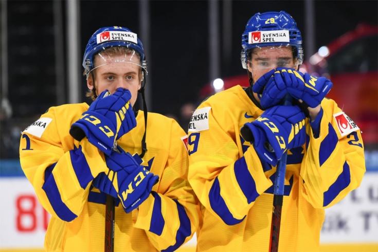 «Швеция — младший брат Финляндии». Шведский приговор своему хоккею после провала на МЧМ