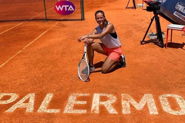 Теннис возвращается! 10 фактов о рестарте сезона