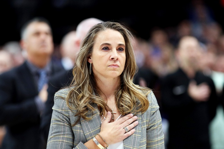 Скандал в НБА — бывшему игроку сборной России не дали возглавить клуб