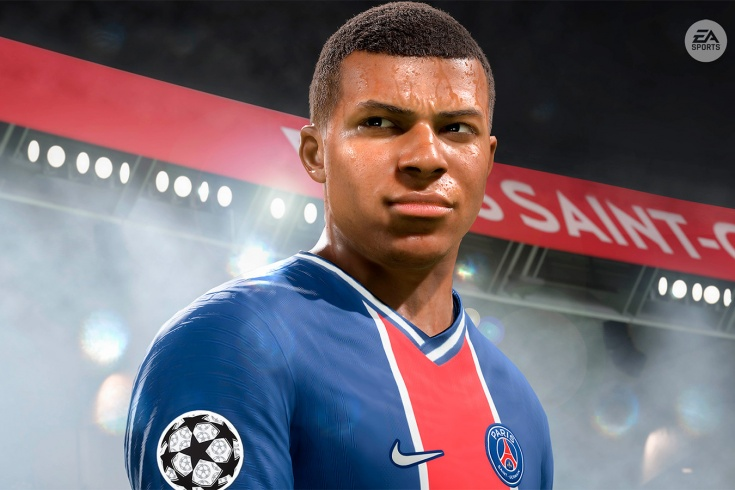 FIFA 21 для PS5 и Xbox Series X: дата выхода