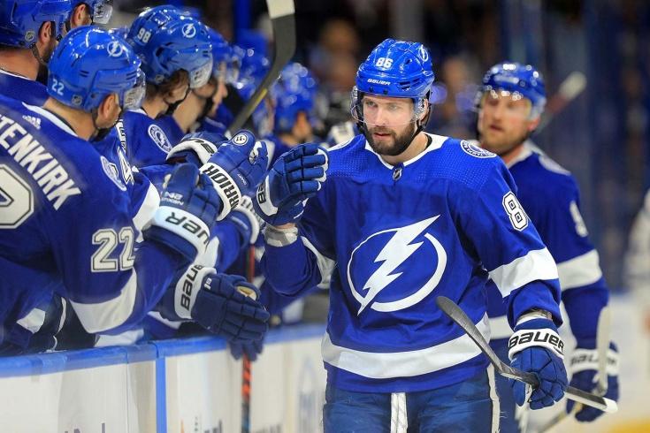 На кого попадут русские хоккеисты НХЛ во втором раунде. Сетка плей-офф. LIVE