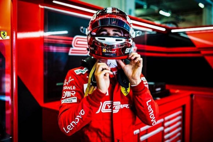 Через что проходят пилоты Формулы-1?