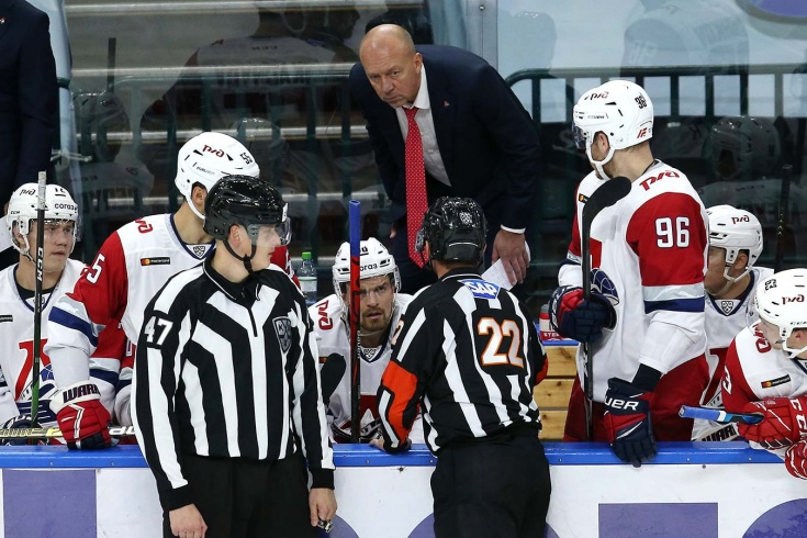 Отмена матчей и карантин иностранных команд. Что происходит в КХЛ?