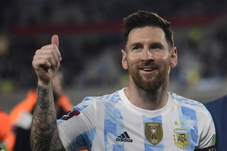 Аргентина — Перу: прогноз на матч отбора ЧМ-2022