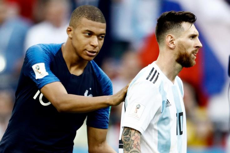 Messi üçün Mbappeni satacaq
