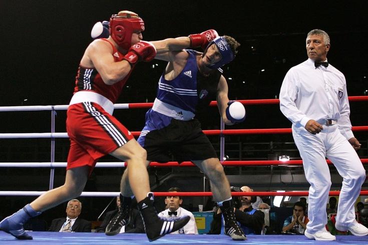 Российские боксёры-призёры Олимпийских игр — 2004, Поветкин, Тищенко, Саитов, где они теперь