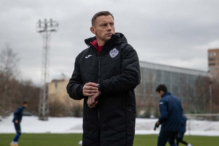 Реакция хорватских СМИ на назначение Ивицы Олича главным тренером ЦСКА