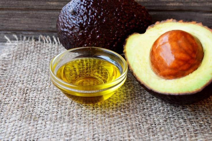 Чем полезно масло авокадо?
