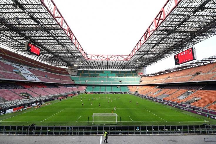 «Хетафе» отказался ехать в Италию на матч с «Интер