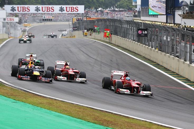 Топ-10 Гран-при десятилетия