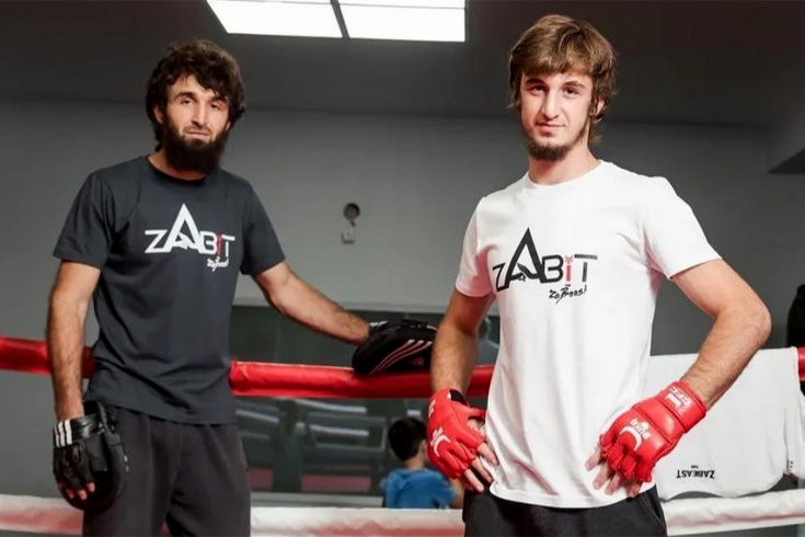 Забит и Хабиб помогут своим. Братья звёздных бойцов штурмуют Bellator
