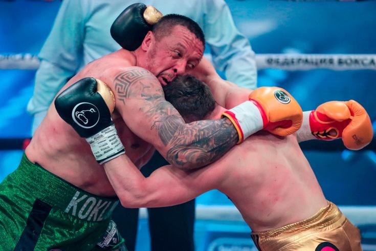 Кокляев победил Тарасова, Дацик нокаутировал Тайсона Дижона, Чудинов и Чилемба отбоксировали вничью