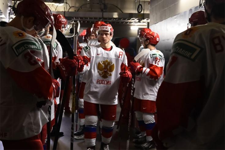 Герои, тёмные лошадки и два пассажира сборной России. Оценки игроков перед игрой с Канадой