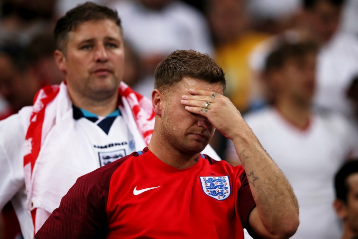 Футбольные фанаты всё чаще жалуются на депрессию. Виноват локдаун