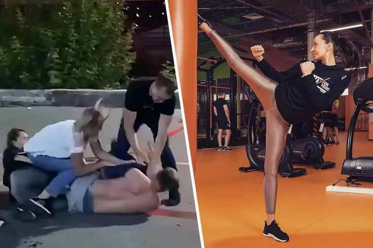 Подробности убийства с участием экс-боксёра и чемпионки мира по кикбоксингу