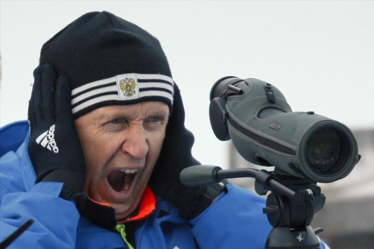 Владимир Аликин