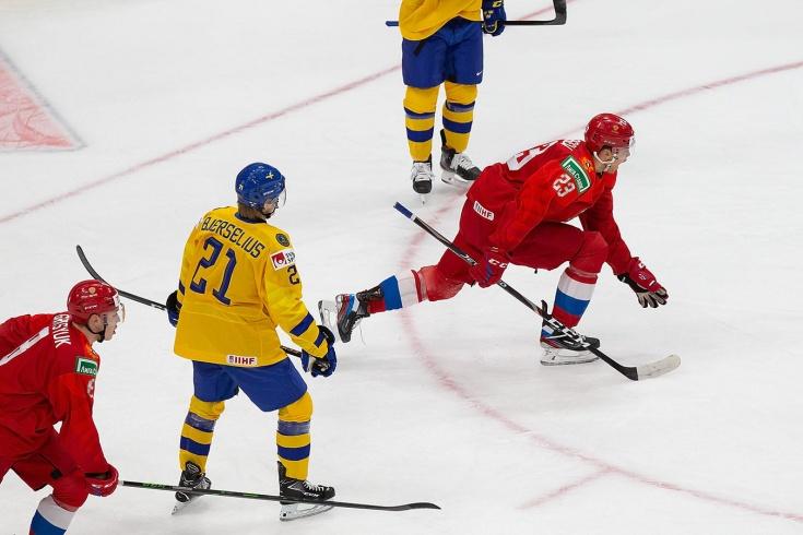 Даже шведы не поддержали Хольца