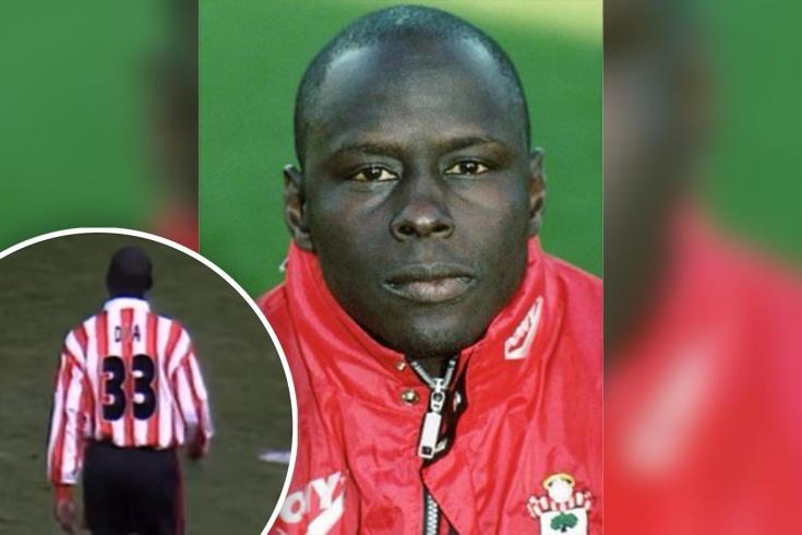 Сенегальский футболист обманул «Саутгемптон»