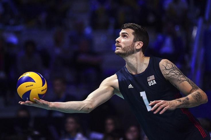 Пять известных легионеров, которые покинули чемпионат России по волейболу