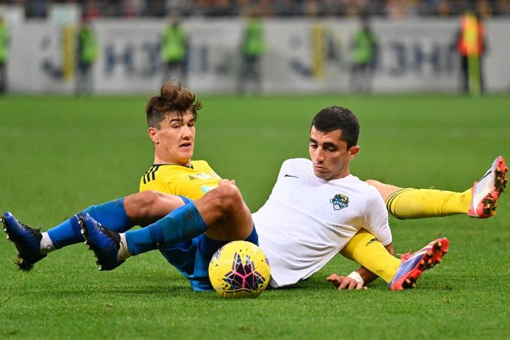 «Сочи» подтвердил, что сегодняшний матч с «Ростово