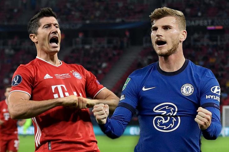 Всё, что нужно знать о соперниках российских клубов в Лиге чемпионов