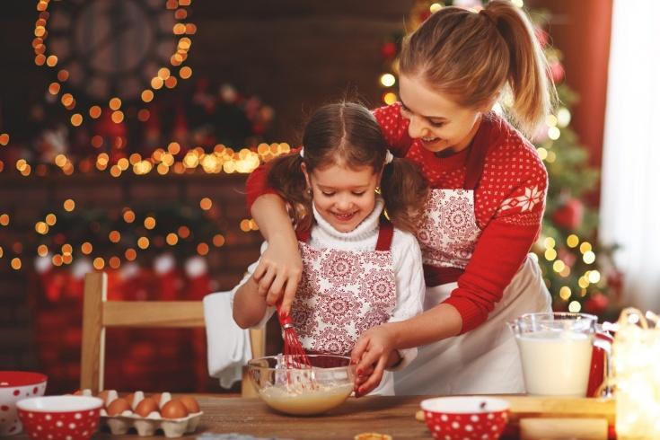 Что приготовить на Новый год? Идеи пп-блюд