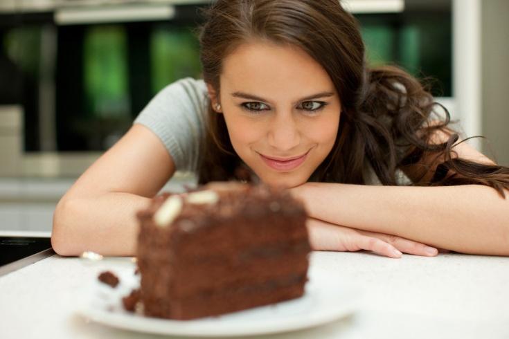 Как обмануть чувство голода?