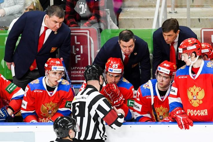 Россия собирает на ЧМ команду мечты