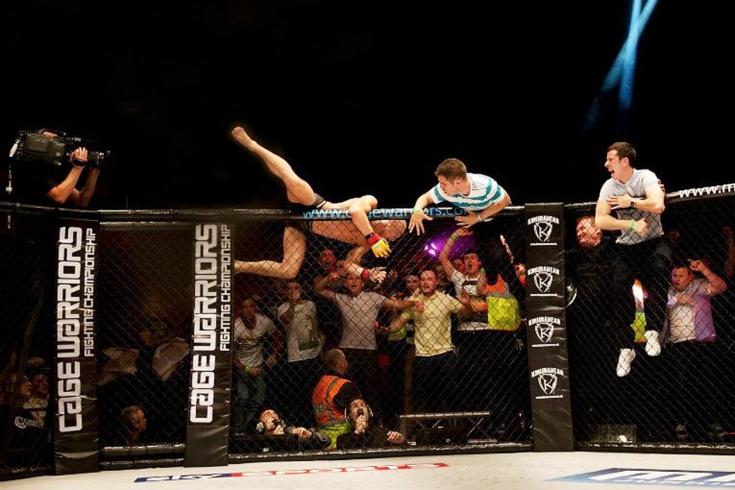 UFC 264: Порье — Макгрегор 3, архивный бой Конора с сабмишеном и прыжком из клетки, видео