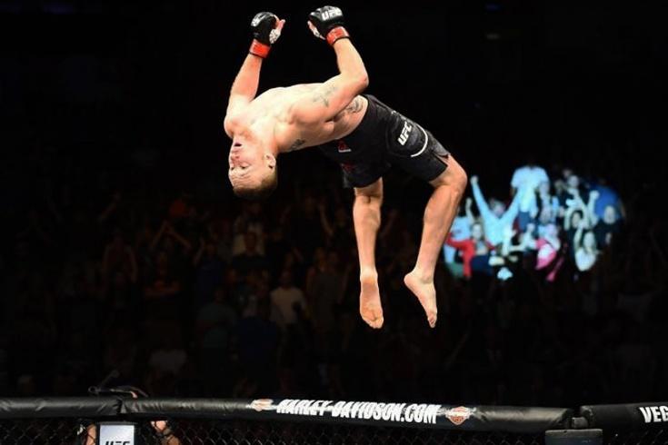 Фергюсон против Гэтжи 9 мая UFC 249: представление Джастина, статистика, прогноз