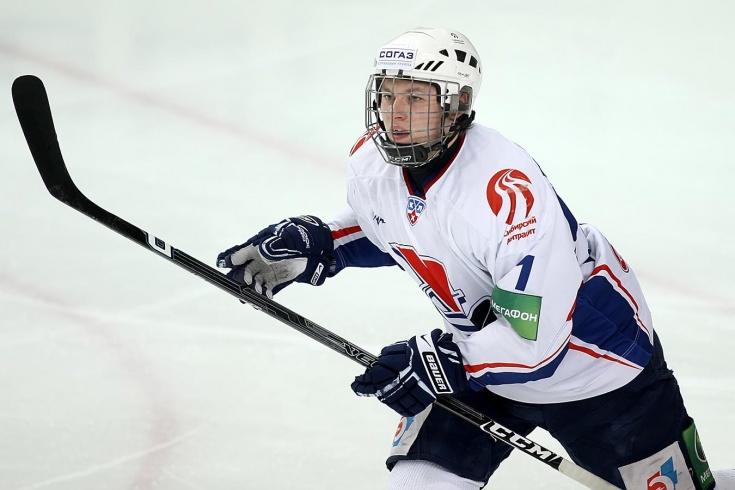 «Ходите на него, пока есть возможность». Кем был и как уезжал в НХЛ Владимир Тарасенко