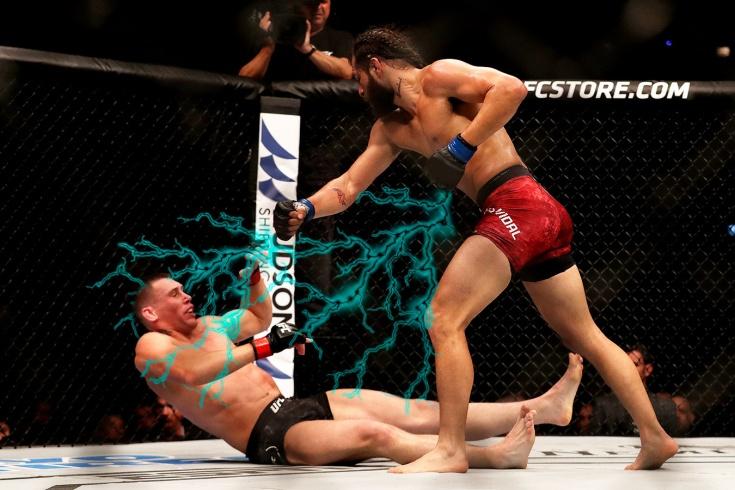 Shockfights – разновидность ММА с шокерами в перчатках на 3 млн вольт — видео