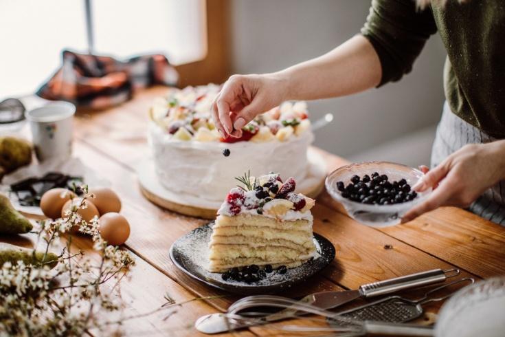 Что съесть из сладкого, чтобы не навредить фигуре? Рецепты белковых ПП-десертов, видео