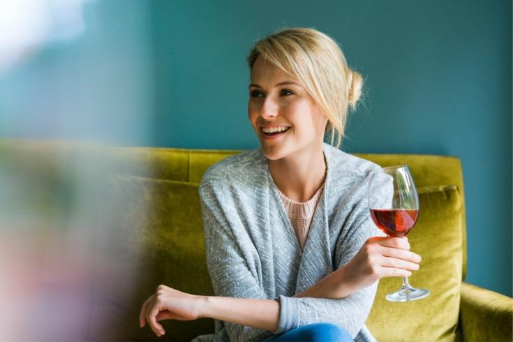 Что будет, если месяц не пить алкоголь?