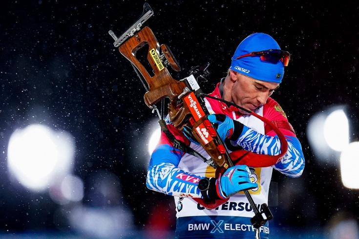 Российский биатлонист Дмитрий Малышко может завершить карьеру – почему так вышло?