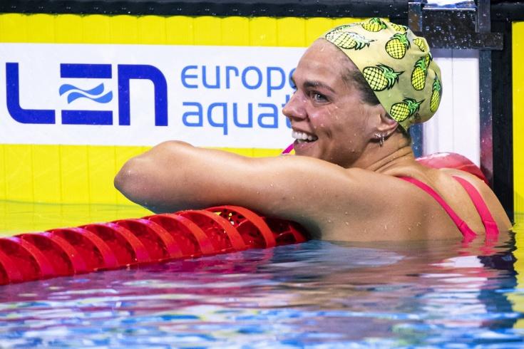 Юлия Ефимова осталась без любимой дистанции