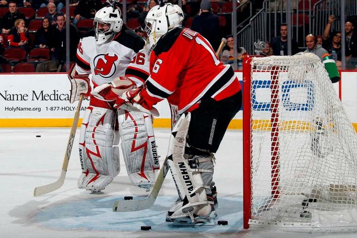 Каждый матч НХЛ без зрителей — убыток $ 1,3 млн. Но нужно играть ради суперсделки с ТВ