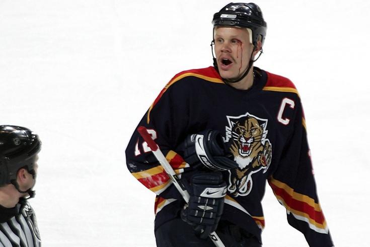 5 самых страшных травм глаза в хоккее, видео