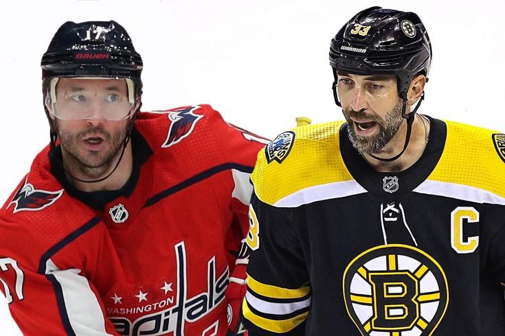 У Хары в 43 года куча предложений, к Ковальчуку нет интереса? Кто остался на рынке НХЛ