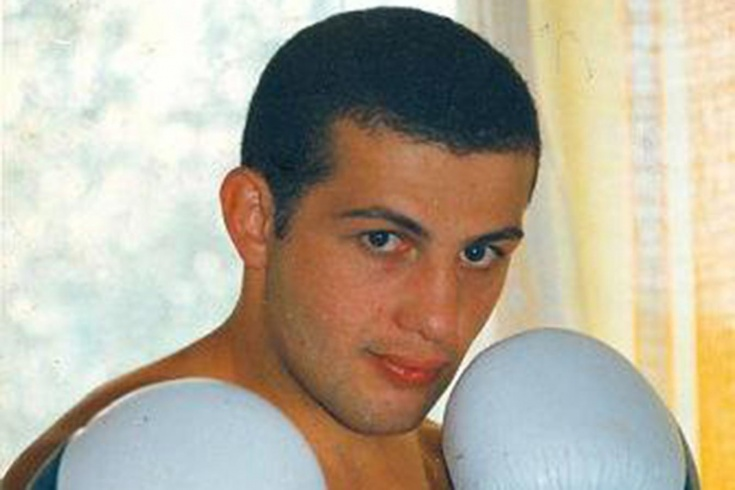 История боксёра Пааты Гвасалии