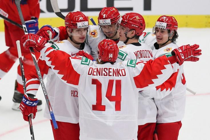 хоккей россия канада ставки 2020