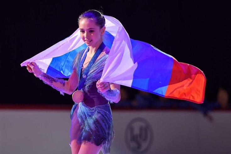 13-летняя российская фигуристка Валиева будет фаворитом Олимпиады в Пекине – почему?