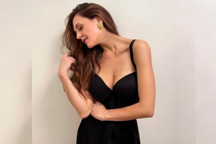 Как похудела актриса Мария Шумакова?