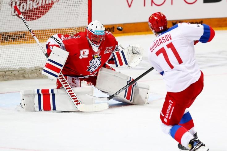 Чешский журналист – о матче Россия – Чехия, чего ждать от стартового матча ЧМ-2021