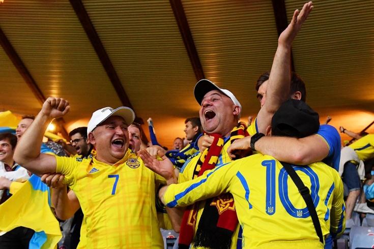 «Сборную Англии тоже не пускать в Италию!» На Украине радуются решению УЕФА по британцам