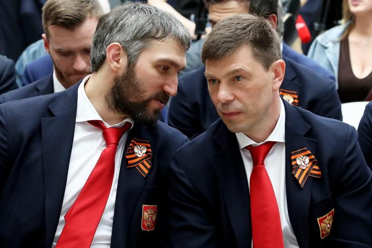 Алексей Кудашов стал 20-м главным тренером московского «Динамо» в истории клуба
