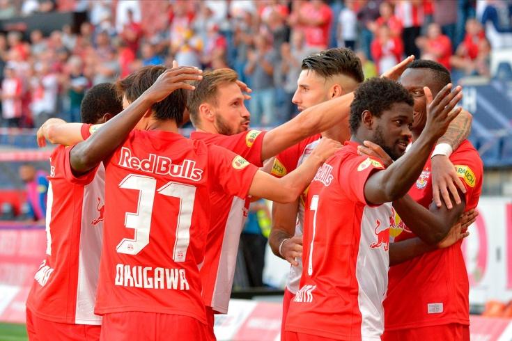 «Маккаби» — «Ред Булл Зальцбург». Прогноз на матч