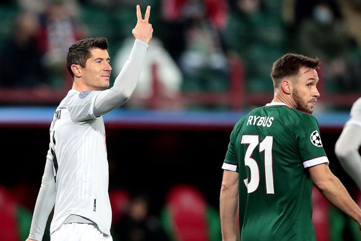 «Атлетико» — «Бавария». Прогноз на матч 01.12.2020