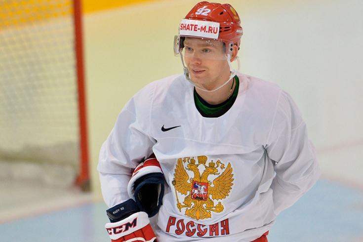 Евгений Кузнецов попался на кокаине